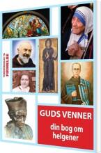 guds venner - bog