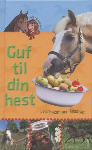 guf til din hest - bog