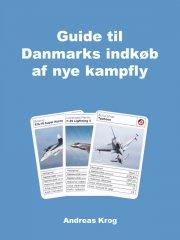 guide til danmarks indkøb af nye kampfly - bog