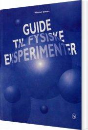 guide til fysiske eksperimenter - bog