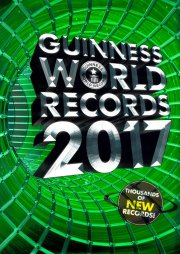 guinness world records 2017 - bog