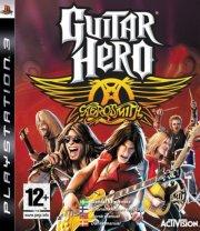 guitar hero aerosmith standalone game - PS3