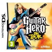 guitar hero: on tour - nintendo ds