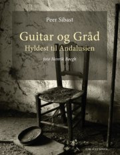 guitar og gråd - bog