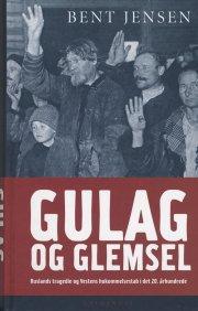 gulag og glemsel - bog