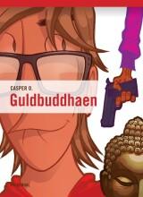 guldbuddhaen - bog