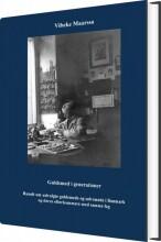 guldsmed i generationer - bog