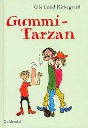 gummi-tarzan - bog