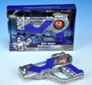 gun space b/o - Legetøjsvåben