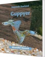 guppyer - bog