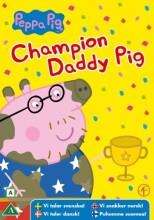gurli gris - mester far gris - DVD