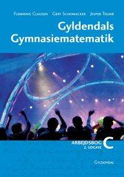 gyldendals gymnasiematematik c - bog