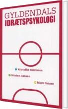 gyldendals idrætspsykologi - bog