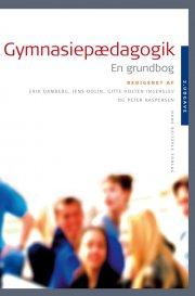 gymnasiepædagogik - bog