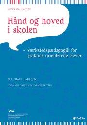hånd og hoved i skolen - bog