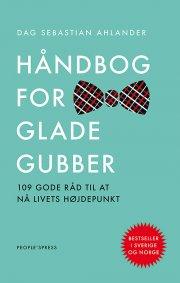 håndbog for glade gubber - bog