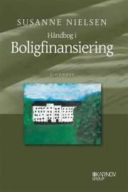 håndbog i boligfinansiering - bog