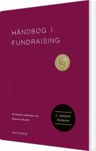 håndbog i fundraising, 2.udg - bog