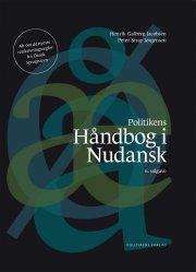 håndbog i nudansk - bog