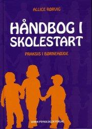 håndbog i skolestart - bog