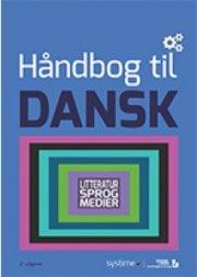 håndbog til dansk - bog