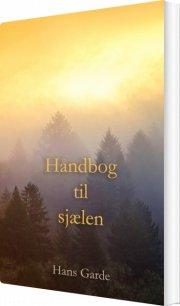 håndbog til sjælen - bog