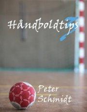 håndboldtips 3 - bog