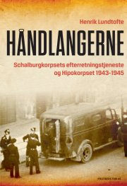 håndlangerne - bog