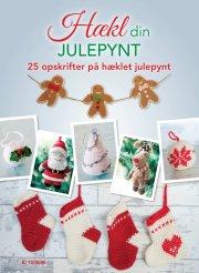 hækl din julepynt - bog