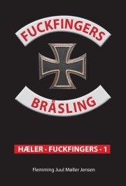 hæler - fuckfingers 1 - bog