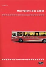 hærvejens bus linier - bog
