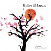 haiku til japan - bog