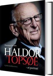 haldor topsøe - bog