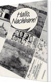 hallo, nachbarn! basis tysk - bog