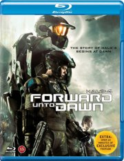 halo 4 - forward unto dawn - Blu-Ray