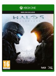 halo 5: guardians /xbox one - xbox one