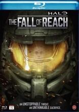 halo - fall of reach - Blu-Ray