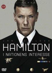 hamilton i nationens interesse - DVD