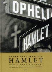 hamlet - den sidste hævner? - bog