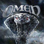 omen - hammer damage - cd