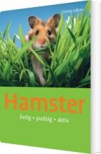 hamster - bog
