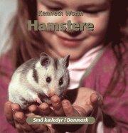 hamstere - bog
