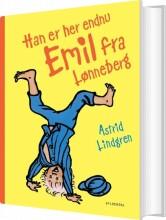 han er her endnu - emil fra lønneberg - bog