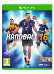 handball 16 / 2016 - xbox one