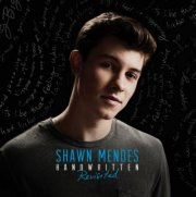 shawn mendes - handwritten - revisited - cd