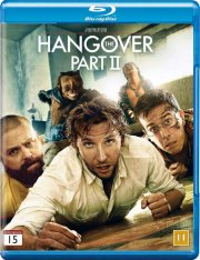 tømmermænd i thailand - the hangover 2 - Blu-Ray