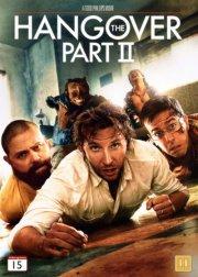 tømmermænd i thailand - the hangover 2 - DVD