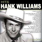 williams hank - hank williams hits - cd