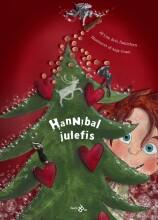 hannibal julefis - bog