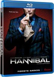 hannibal - sæson 1 - Blu-Ray